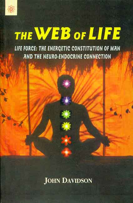 The Web of Life: Life Force by John Davidson